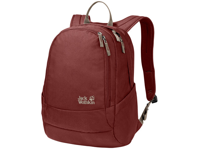 Jack Wolfskin Perfect Day - Sac à dos - rouge